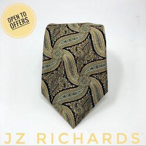 J.Z. Richards